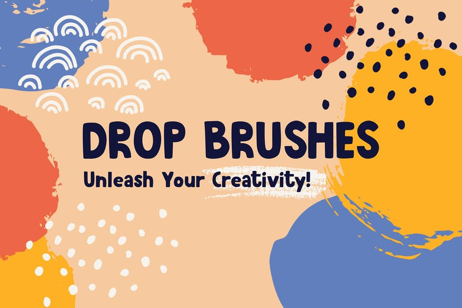Graphic Beats: Brushes for ProCreate - 1