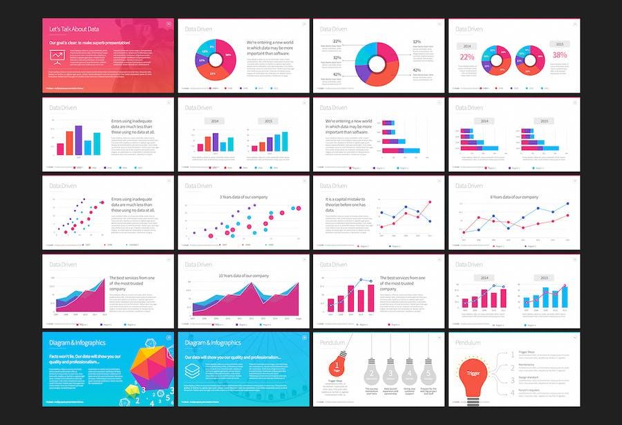 Medium - Presentation Template - 2
