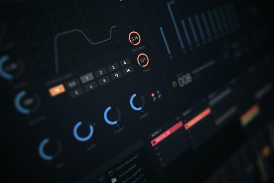 NETA: Modern Virtual Instruments GUI - 3