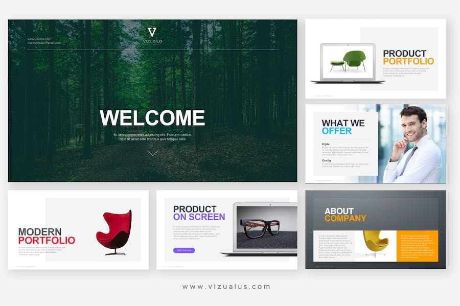 Sella Keynote Template - 0