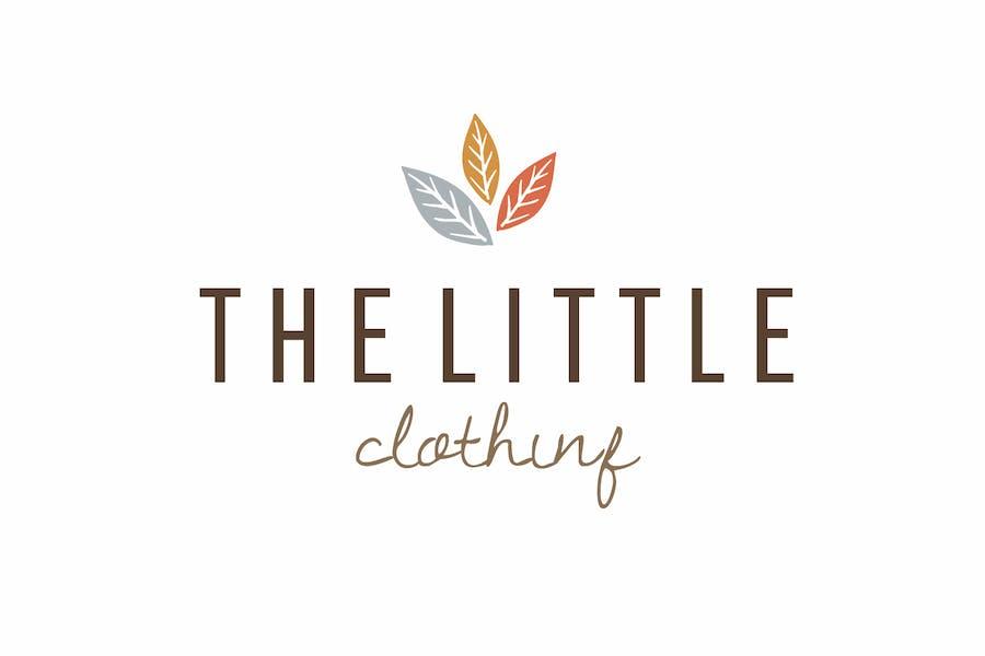 Clothing Brand Logo - 0