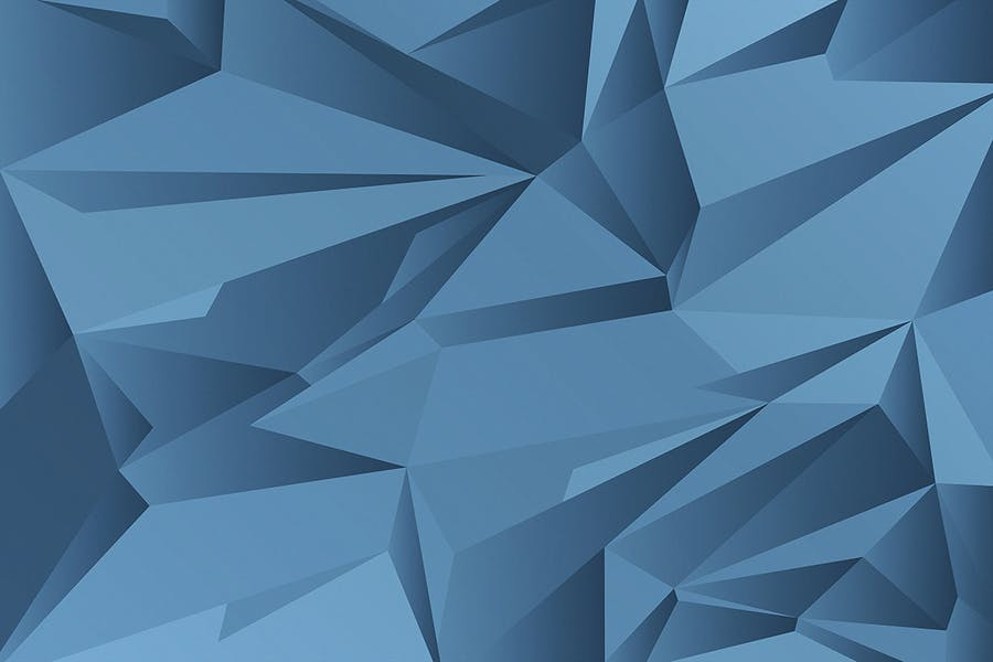 Abstract Polygon Backgrounds - 1