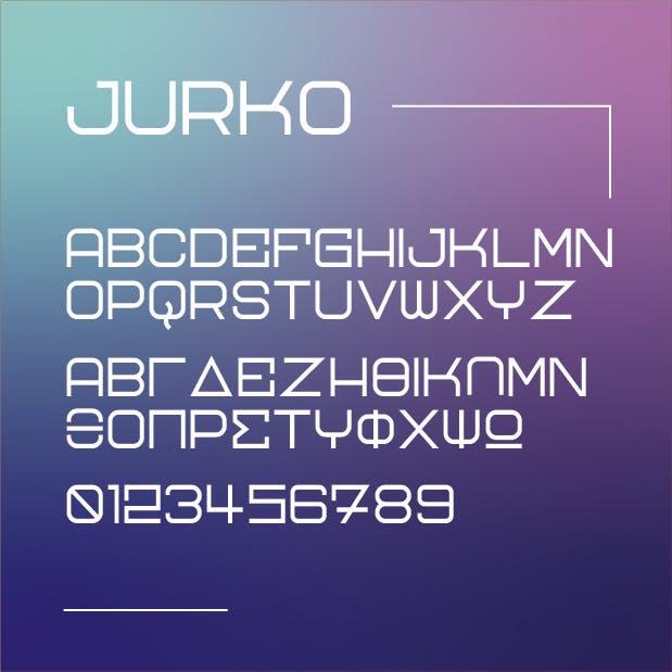 JURKO - 1
