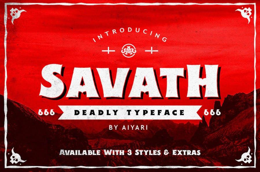 Savath - 0