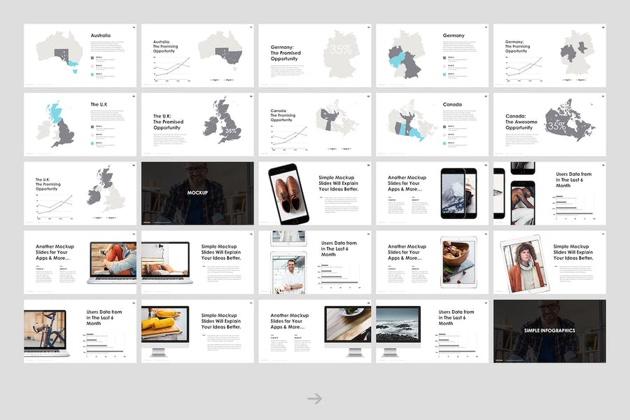 Mokswa - Agency Keynote Template - 3