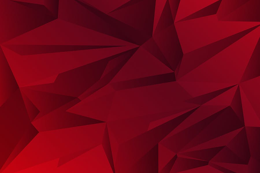 Abstract Polygon Backgrounds - 3