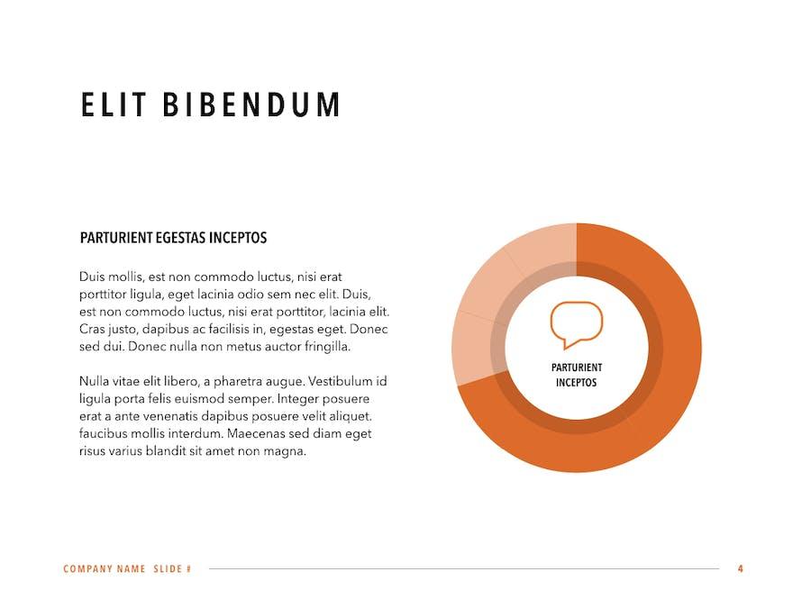 Sprint PowerPoint Template - 1