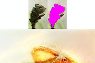 Lucent Photoshop Action - 1