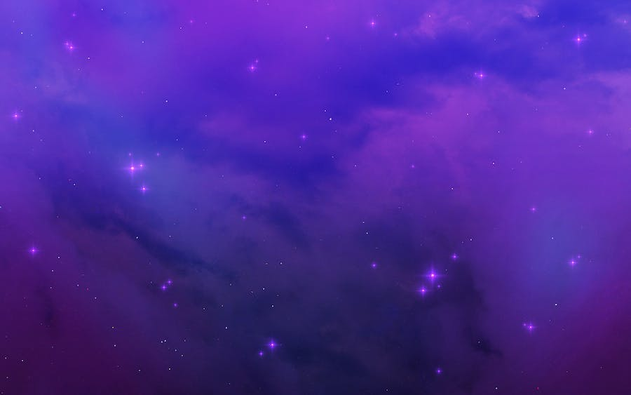 Space Starscape Backgrounds Vol. 2 - 3