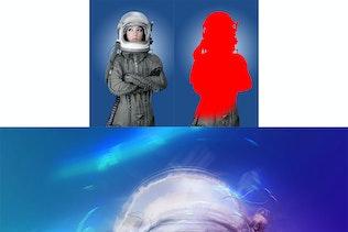 Lucent Photoshop Action - 0
