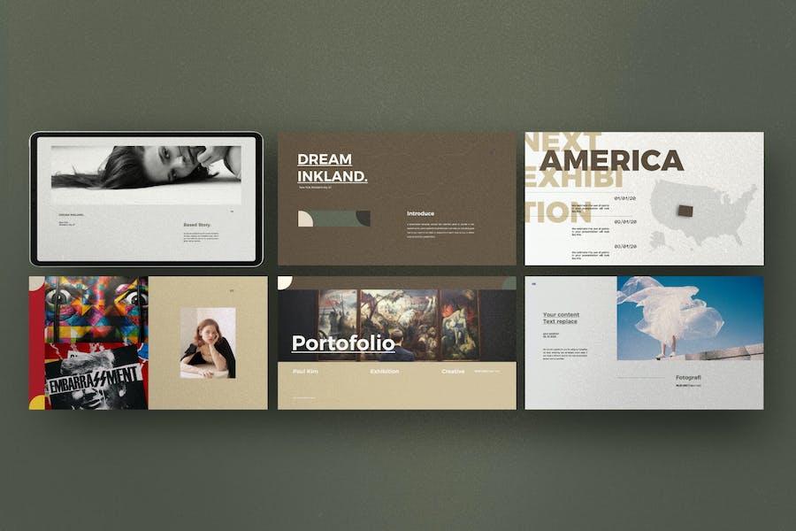 Portfolio - Creative Lookbook Fashion  - 0