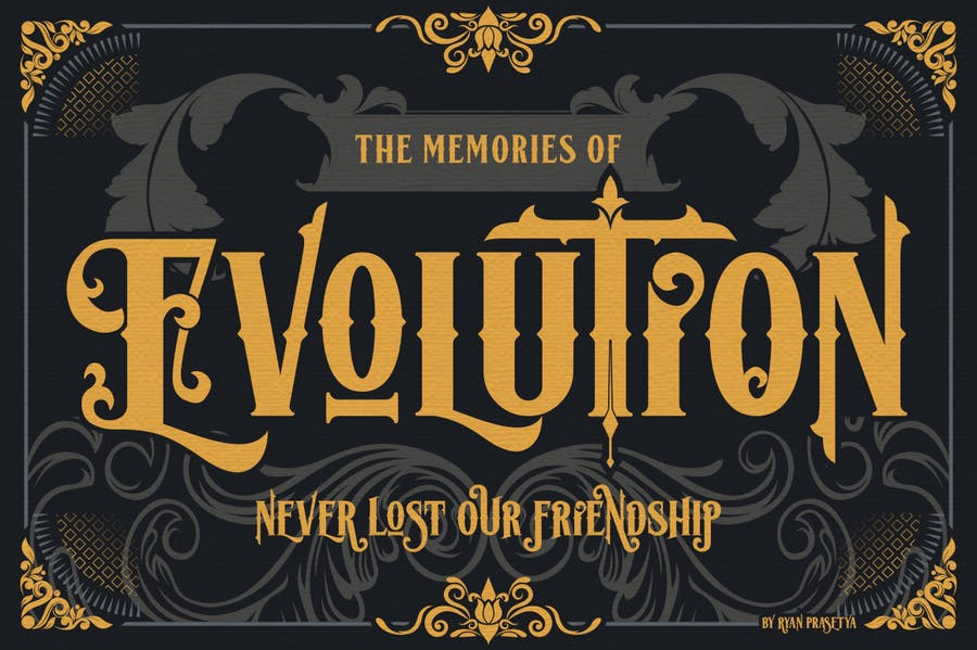 Lost Volution - 0