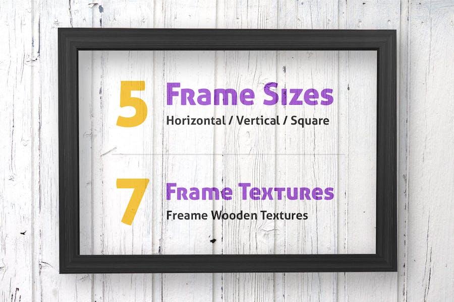 Framework Scene Creator - 0