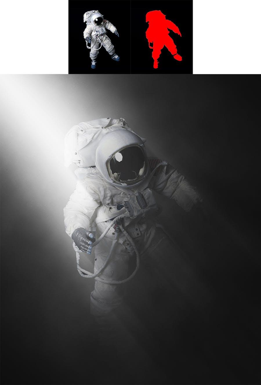 Myth Photoshop Action - 2