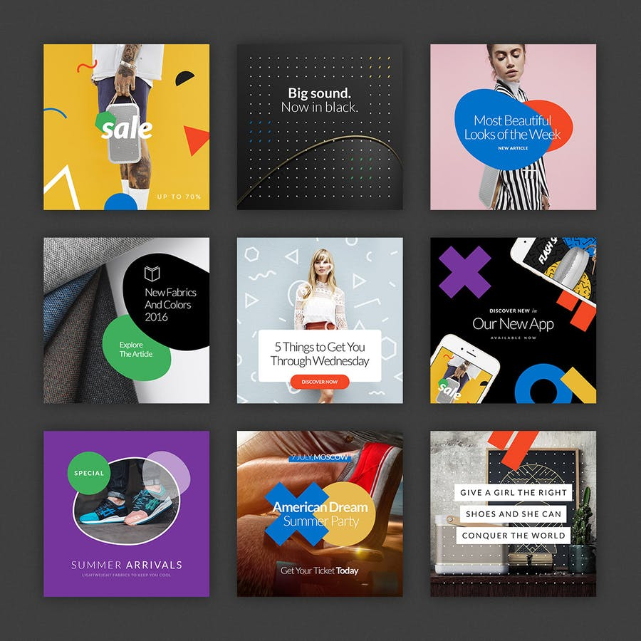 Social Media Booster Kit 2 - 2