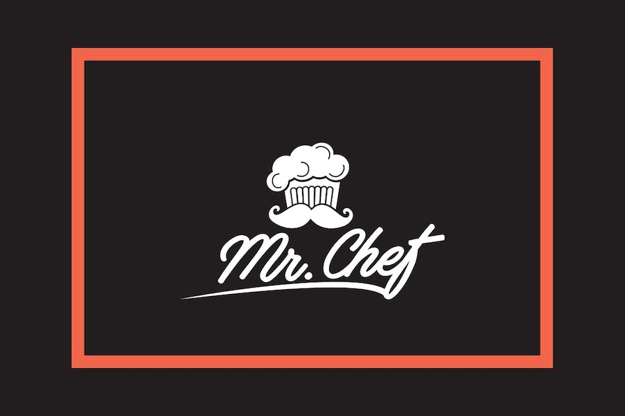 Mr.Chef Logo - 1