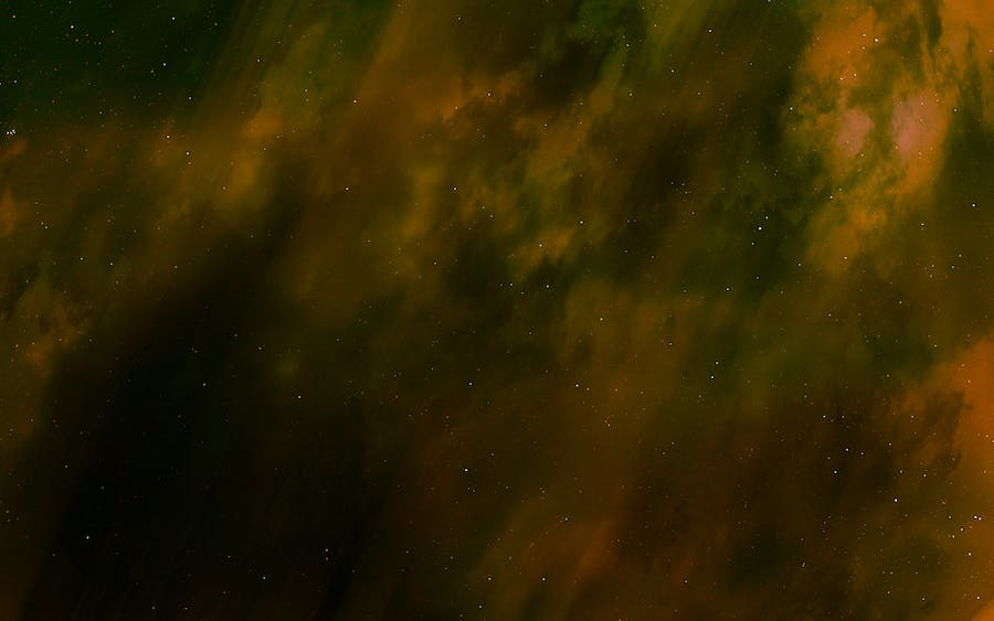 Deep Space Backgrounds - 2