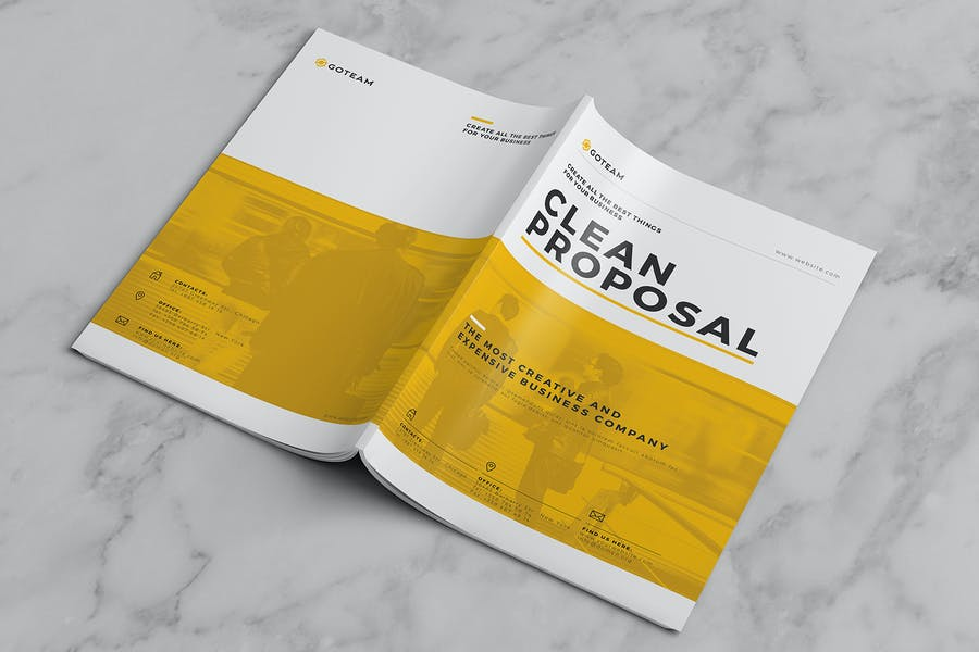 Clean Proposal - 0