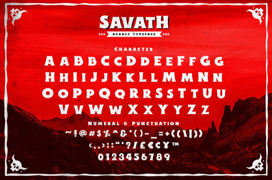 Savath - 1