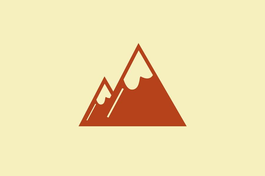 15 Outdoor Adventure Icons - 1