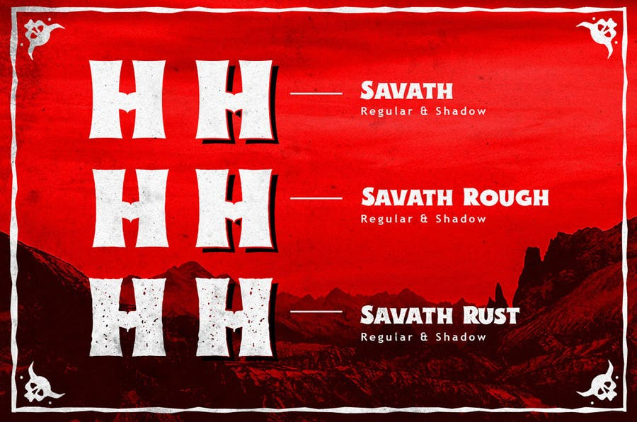 Savath - 2