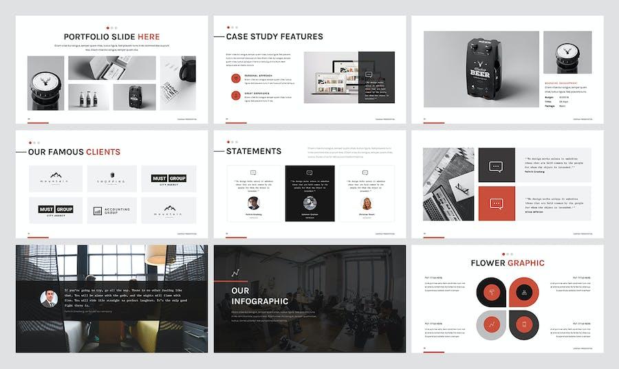 Corporate  Presentation - 3
