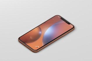 Phone XR Mockup - 0