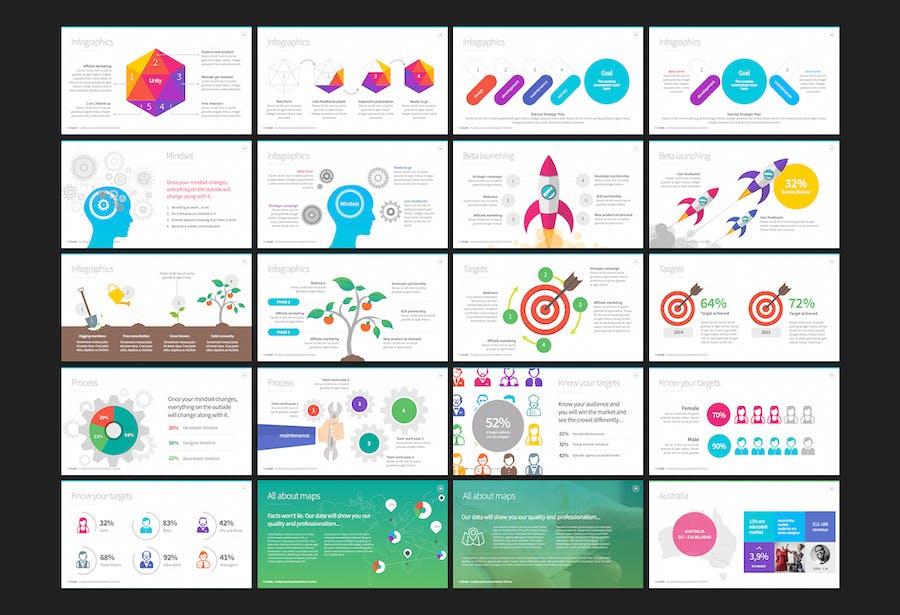 Medium - Presentation Template - 3