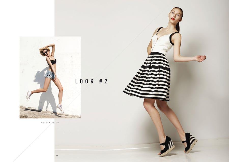 Summer Collection Lookbook  - 0
