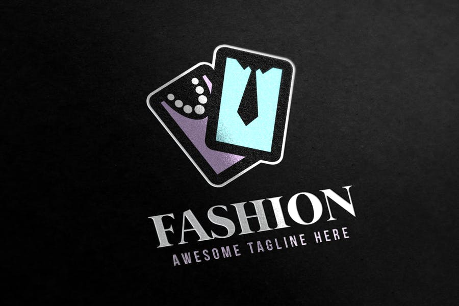 Fashion Logo - 0