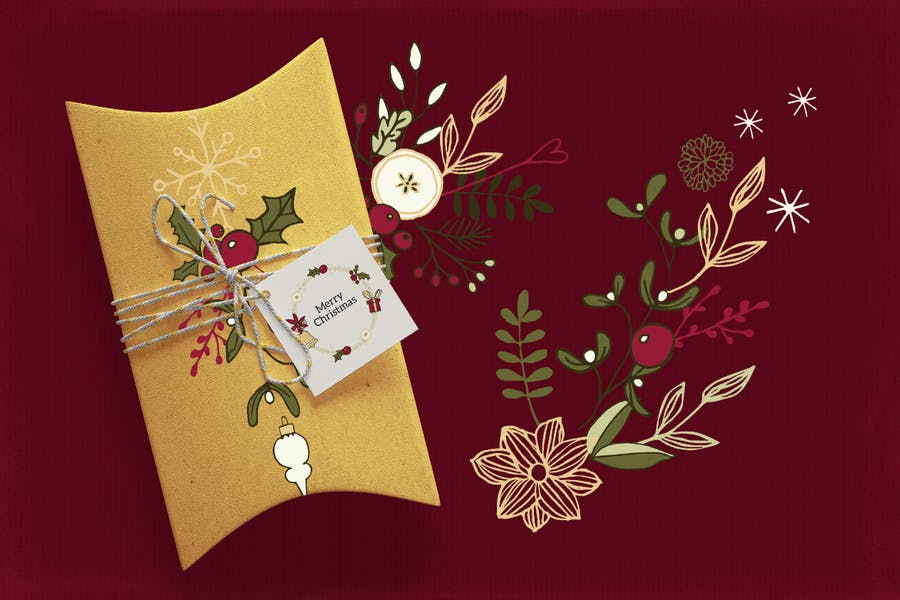 Christmas Cliparts - 2
