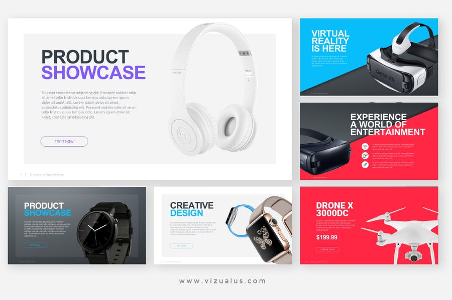 Sella Keynote Template - 1