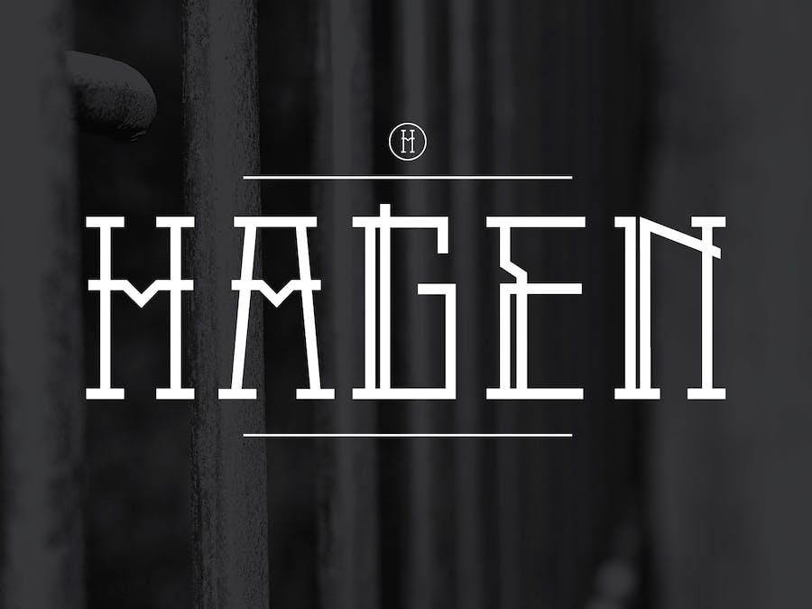 Hagen - 0