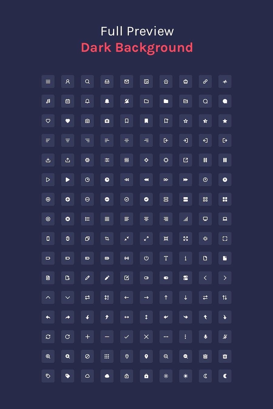 Magicons: 160 Icons for Web & Mobile - 2
