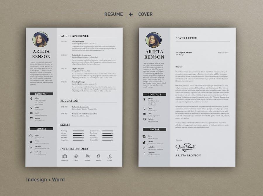 Resume Arieta - 2