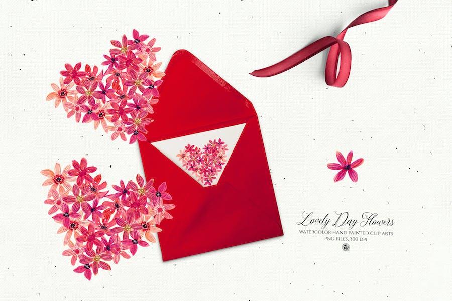 Lovely Day Flowers - 0
